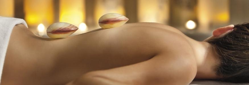 aveda-massage-at-house of savannah beauty spa, newcastle