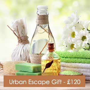 Urban Escape Gift - £120