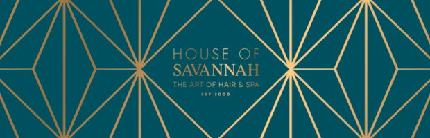 House of Savannah Logo