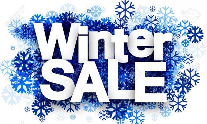 winter sale house of savannah hair salon beauty spa newcastle